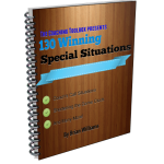 130 Winning Special Situations