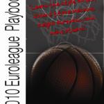 2010 Euroleague Playbook