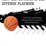 New San Antonio Spurs Offense Playbook
